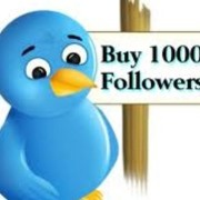 1000 Twitter Followers