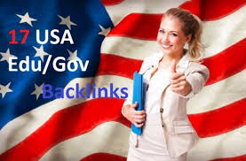 Buy 17 USA Edu Gov Backlinks