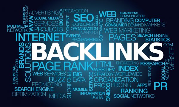 Buy 300 High Quality Backlinks