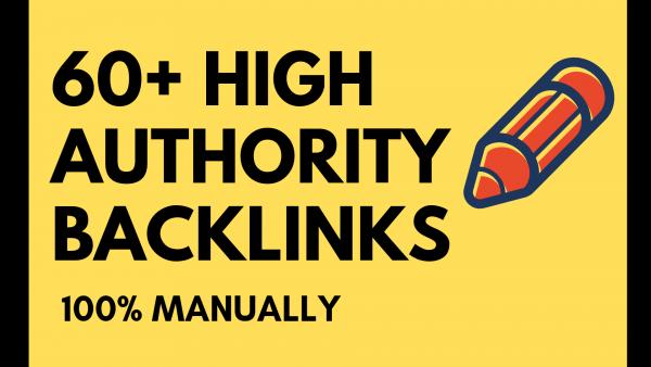 Buy High DA PA Backlinks