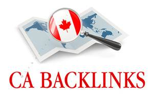Buy Canadian Backlinks