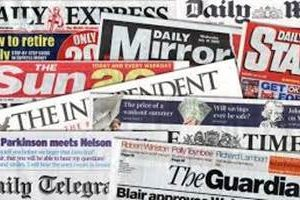 Buy UK Newspaper Backlinks